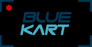 Blue Kart